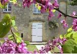 Location vacances Salviac - Holiday Home Le Passetemps Lune Degagnac-2