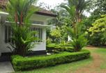 Location vacances Ahungalla - Village Headman's Bungalow-4