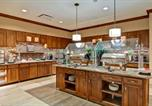 Hôtel Batesville - Homewood Suites by Hilton Cincinnati-Downtown-2