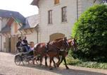 Hôtel Distré - Demeure de Beaulieu-2