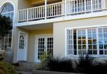 Location vacances Port Alfred - Coniston House Garden Suites-2