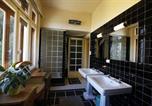 Hôtel Valouse - Les Terrasses Du Soleil-3