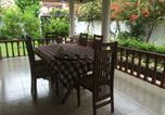 Location vacances Negombo - Sweet Lanka Negombo-3