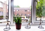 Location vacances Poplar - Brick Lane apartment with patio-4