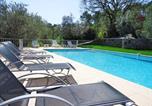 Location vacances Seillans - Villa la Grette-1