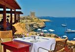 Location vacances Munxar - Bellevue Gozo-4