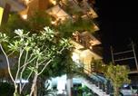 Hôtel Nong Bon - Nida Rooms Srinakarin 18 Prawet-4
