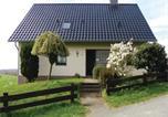 Location vacances Stadtoldendorf - Two-Bedroom Apartment in Hehlen-4