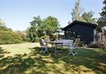 Location vacances Helsinge - One-Bedroom Holiday home in Vejby 10-3