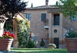 Location vacances San Giovanni d'Asso - Apartment Buonconvento-1