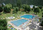 Location vacances Imst - Ferienwohnung Imst-3