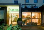 Location vacances Elixhausen - Gasthof Auerhahn-3