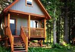 Location vacances Kitimat - Hidden Acres Treehouse Resort-4