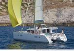 Location vacances Dénia - Boat in Dénia (12 metres) 3-3