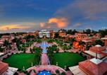 Villages vacances Agra - Orient Taj Hotel N Resorts-1