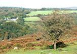 Hôtel Dartmoor Forest - Brimpts Farm Cottage-4