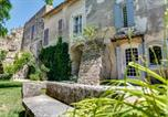 Location vacances Oppède - The charm and character of Luberon's old stone buildings-4
