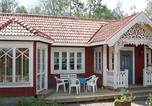 Location vacances Rättvik - One-Bedroom Holiday home in Rättvik 1-3