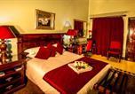 Location vacances Parys - Caesars Guesthouse-3