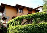 Location vacances Ponga - Casa Rural La Riba-3