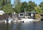 Location vacances Hilversum - Holiday home Waterplezier-1