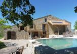 Location vacances Orpierre - Mas De Bel-Air-2