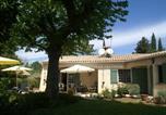 Location vacances Saint-Paul-en-Forêt - Maison De Vacances - Bagnols-En-Forút-3