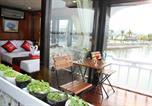 Location vacances Hải Phòng - Peace Charm Cruise-2