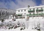 Location vacances Willingen (Upland) - Apartment Willingen - 03-2