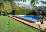 Location vacances Luque - Holiday home Calle Casas Altas Zagrilla Baja-1