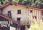 Location vacances Ordino - Cal Batlle Casa Rural - Adults Only-1