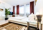 Location vacances Pulheim - Star Apartments Cologne-2