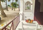 Hôtel Punta Cana - Hotel Affordable Villas Los Corales Beach-4