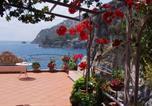 Location vacances Praiano - Villa in Praiano I-4
