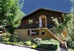 Location vacances Essert-Romand - Apartment Chemin Sur Le Char-3