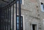Hôtel San Giovanni in Fiore - Residenza D'Epoca Palazzo Verga-1