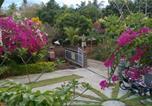 Location vacances Banjar - Villa Teratai Guesthouse-1
