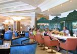 Hôtel Hammamet Sud - Royal Azur Thalasso Golf-2