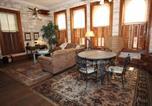 Location vacances Fredericksburg - A.L. Patton Hemingway Suite-4