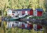 Location vacances Storfors - Holiday home Filipstad 20-1