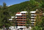 Location vacances Ceillac - Residence Pierre & Vacances Le Pic de Chabrieres-1