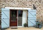 Location vacances Magnac-Bourg - Holiday Home Bretagne Coussacbonneval-4