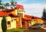 Hôtel Haute-Rivoire - Hotel Etesia-4