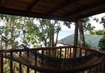 Hôtel Drake Bay - Vistadrake Lodge-4