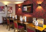 Hôtel Crawley - Premier Inn Gatwick Crawley Town West-4