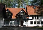 Location vacances Alfeld (Leine) - Schloss Erichsburg-1