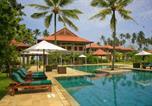 Location vacances Wadduwa - Serene Pavilions-1