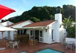 Location vacances Plettenberg Bay - Backpackers Beach House Lodge-1