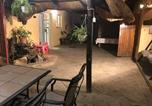 Location vacances Windhoek - Inzotima Accommodation-3
