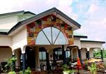 Location vacances Kumasi - Gyason Royal Guesthouse-4